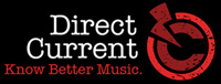 Direct Current Logo