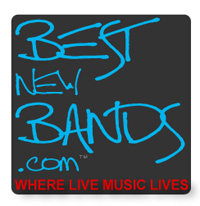Best New Bands Logo