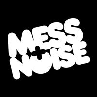 Mess And Noise Logo