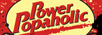 Power Popaholic Logo